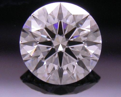 0.39 ct E VS1 Expert Selection Round Cut Loose Diamond