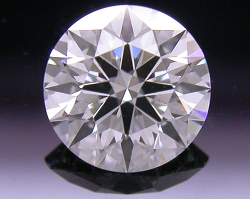 0.521 ct G SI1 Expert Selection Round Cut Loose Diamond