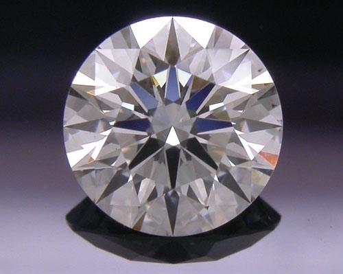 0.533 ct I VS2 Expert Selection Round Cut Loose Diamond