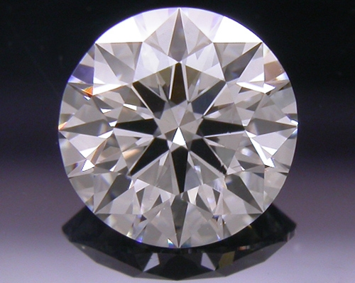 0.554 ct I SI1 Expert Selection Round Cut Loose Diamond