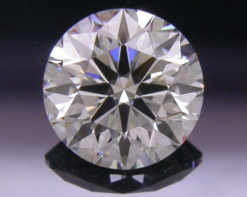 0.506 ct I VS1 Expert Selection Round Cut Loose Diamond