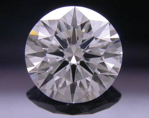 0.922 ct D VS2 Expert Selection Round Cut Loose Diamond