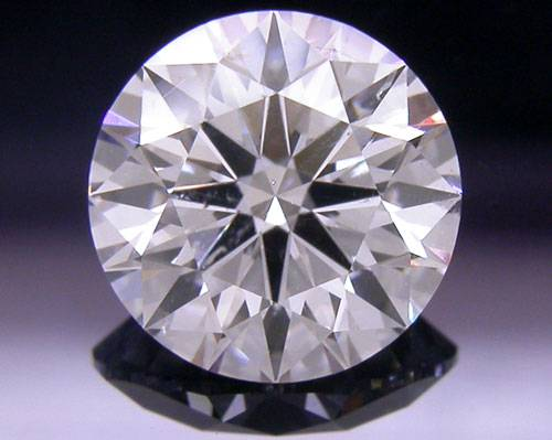 0.962 ct E SI2 Expert Selection Round Cut Loose Diamond