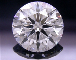 0.962 ct E SI2 Expert Selection Round Cut Loose Diamond