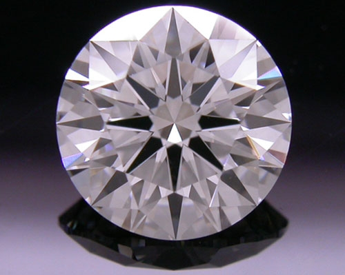 0.945 ct F VS1 Expert Selection Round Cut Loose Diamond
