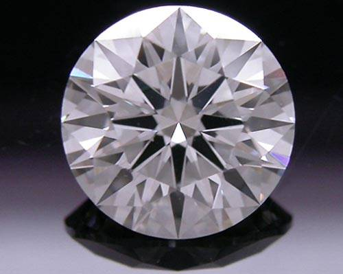 0.943 ct H SI1 Expert Selection Round Cut Loose Diamond