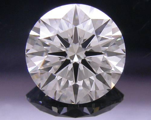 0.948 ct K SI1 Expert Selection Round Cut Loose Diamond