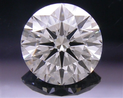 0.948 ct K SI1 Expert Selection Round Cut Loose Diamond