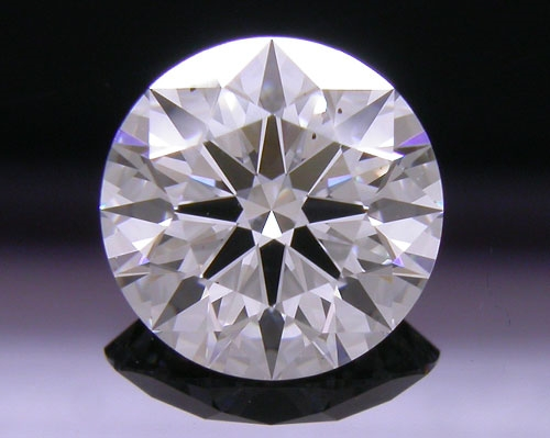 1.027 ct E SI1 Expert Selection Round Cut Loose Diamond