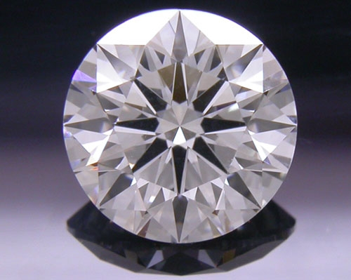 0.902 ct D VVS2 Expert Selection Round Cut Loose Diamond