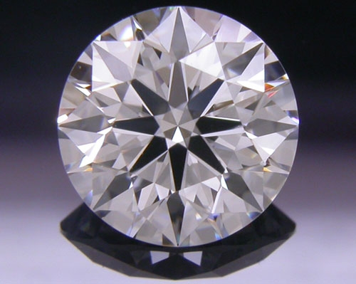 0.903 ct H VS1 Expert Selection Round Cut Loose Diamond