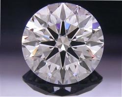 0.90 ct H VS2 Expert Selection Round Cut Loose Diamond