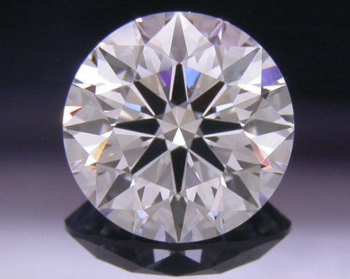 0.905 ct I VVS2 Expert Selection Round Cut Loose Diamond
