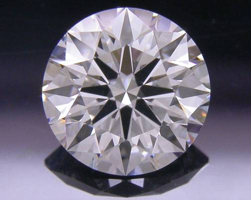 0.754 ct E VS2 Expert Selection Round Cut Loose Diamond