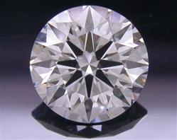 0.754 ct E VS2 Expert Selection Round Cut Loose Diamond
