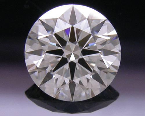 0.79 ct I VVS1 Expert Selection Round Cut Loose Diamond