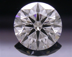0.708 ct F SI2 Expert Selection Round Cut Loose Diamond