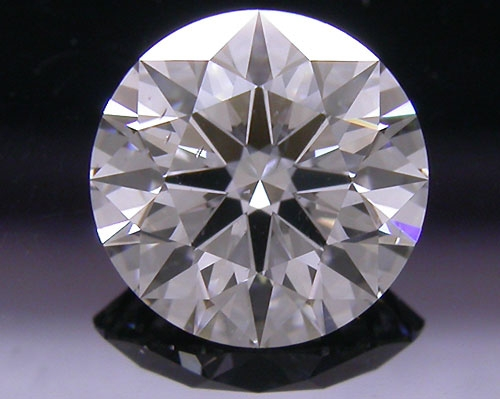 0.763 ct F SI2 Expert Selection Round Cut Loose Diamond