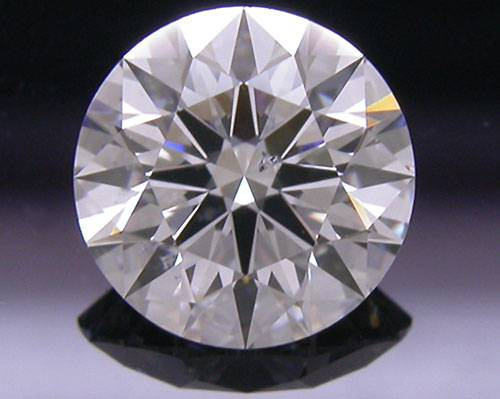 0.71 ct F SI2 Expert Selection Round Cut Loose Diamond
