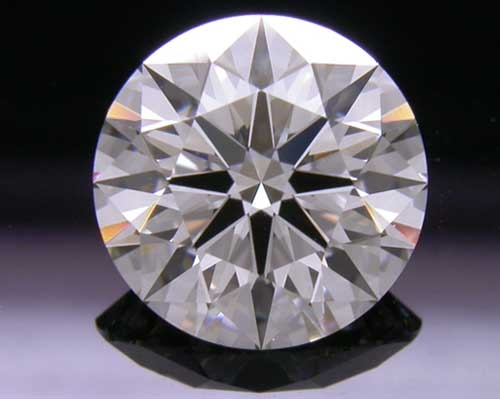 1.598 ct G VS1 A CUT ABOVE® Hearts and Arrows Super Ideal Round Cut Loose Diamond