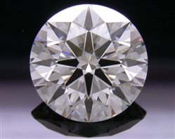 1.688 ct I VS1 A CUT ABOVE® Hearts and Arrows Super Ideal Round Cut Loose Diamond