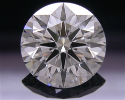 1.352 ct I VS1 Expert Selection Round Cut Loose Diamond
