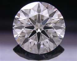 1.112 ct E VS2 Expert Selection Round Cut Loose Diamond