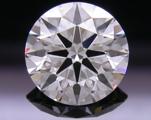 1.004 ct G VS1 A CUT ABOVE® Hearts and Arrows Super Ideal Round Cut Loose Diamond
