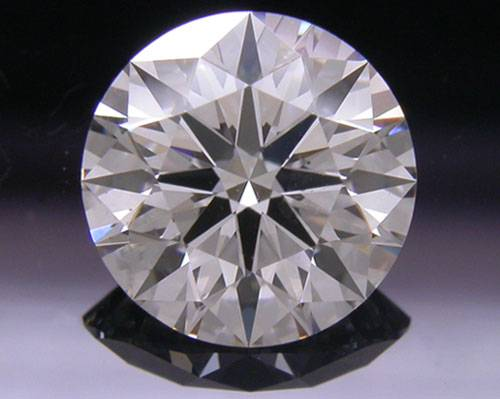 1.033 ct I SI1 Expert Selection Round Cut Loose Diamond