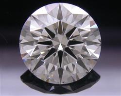 1.108 ct I VS2 Expert Selection Round Cut Loose Diamond