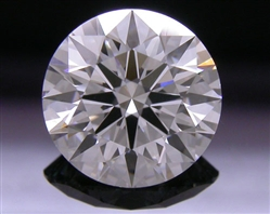 1.116 ct E SI1 Expert Selection Round Cut Loose Diamond