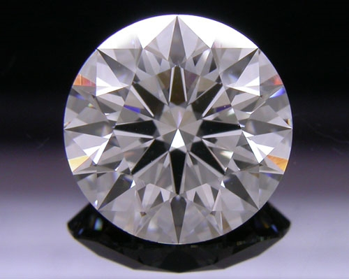 1.518 ct G VVS2 A CUT ABOVE® Hearts and Arrows Super Ideal Round Cut Loose Diamond
