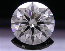 1.67 ct H SI2 Expert Selection Round Cut Loose Diamond