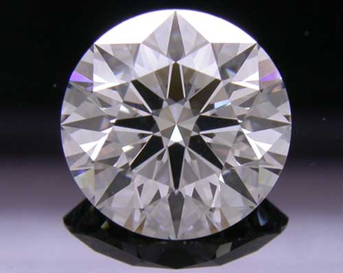 1.543 ct G VS1 A CUT ABOVE® Hearts and Arrows Super Ideal Round Cut Loose Diamond
