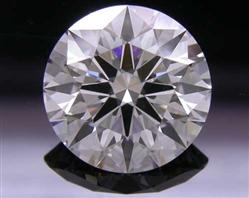 1.36 ct E VS2 A CUT ABOVE® Hearts and Arrows Super Ideal Round Cut Loose Diamond
