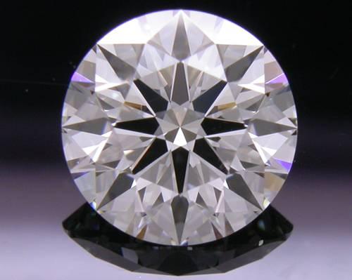 1.205 ct H VS1 Expert Selection Round Cut Loose Diamond