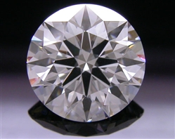 1.304 ct F VS1 Expert Selection Round Cut Loose Diamond