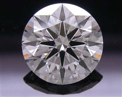 1.278 ct H VS1 A CUT ABOVE® Hearts and Arrows Super Ideal Round Cut Loose Diamond