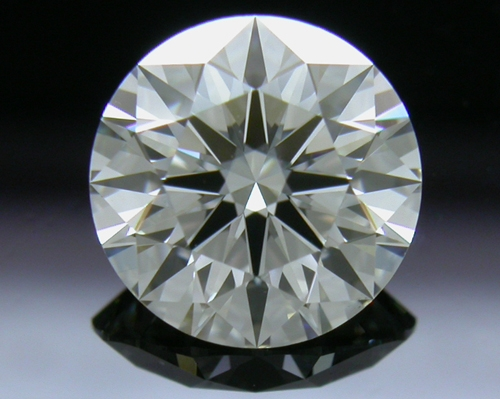 1.203 ct H VS1 A CUT ABOVE® Hearts and Arrows Super Ideal Round Cut Loose Diamond