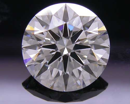 1.15 ct I VS1 A CUT ABOVE® Hearts and Arrows Super Ideal Round Cut Loose Diamond