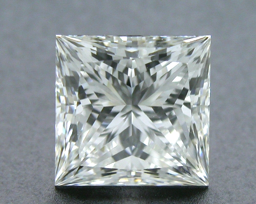 1.054 ct G VVS1 Expert Selection Princess Cut Loose Diamond