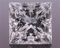 1.07 ct F VS1 Expert Selection Princess Cut Loose Diamond