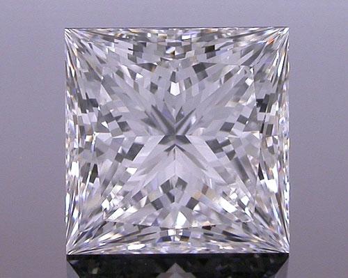 1.027 ct F VS1 Expert Selection Princess Cut Loose Diamond