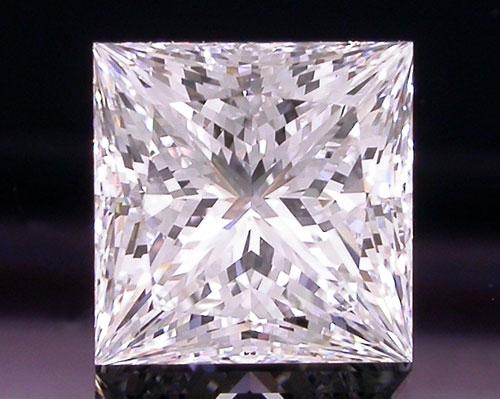 1.04 ct F VS2 Expert Selection Princess Cut Loose Diamond
