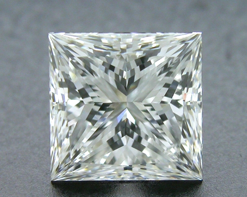 1.025 ct G IF Expert Selection Princess Cut Loose Diamond