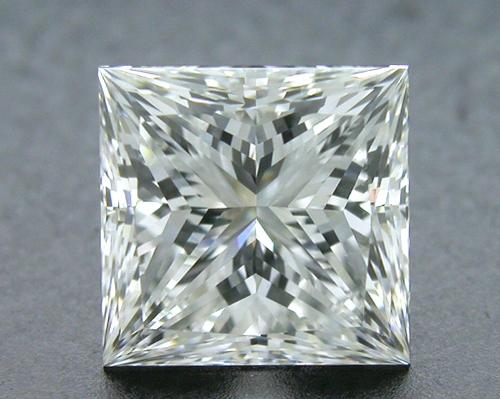 1.025 ct G IF Expert Selection Princess Cut Loose Diamond