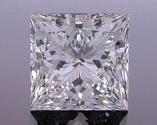 1.01 ct H VS1 Expert Selection Princess Cut Loose Diamond