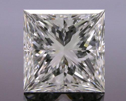 2.01 ct H VS2 Expert Selection Princess Cut Loose Diamond