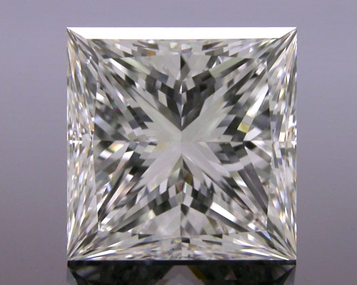 2.01 ct H VS2 Expert Selection Princess Cut Loose Diamond