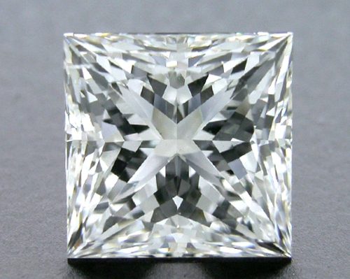 1.562 ct G SI1 Expert Selection Princess Cut Loose Diamond
